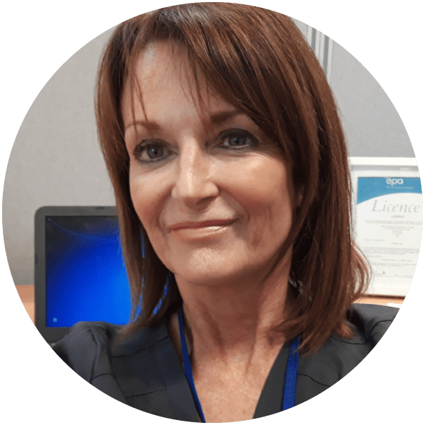 MMD - Mobile Medical Diagnostics   Mary Jones