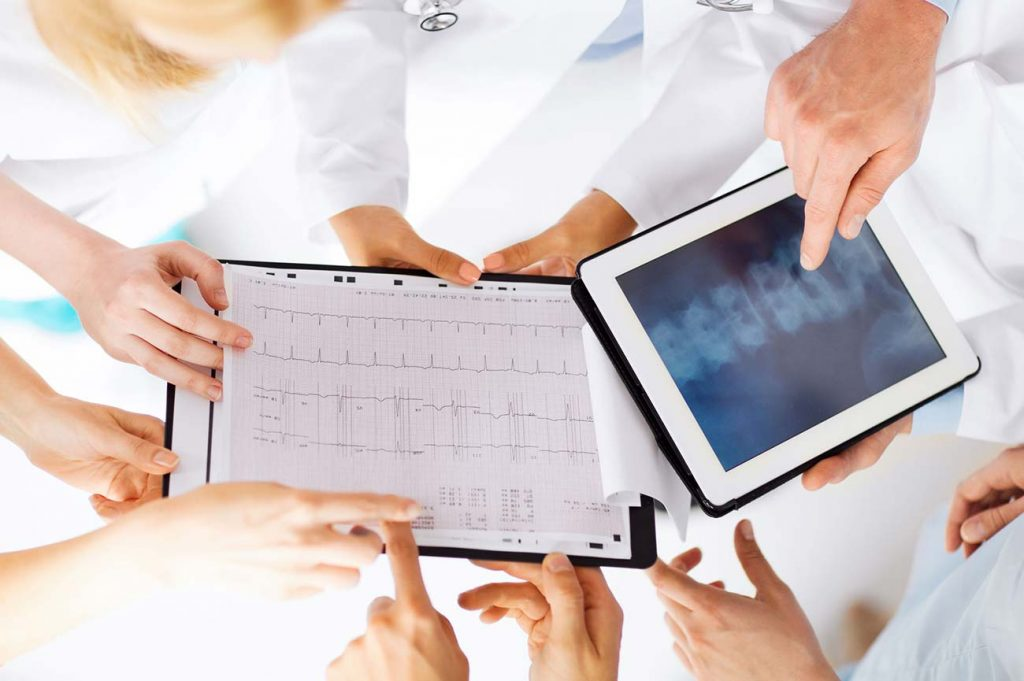 MMD - Mobile Medical Diagnostics | Clinical Governance