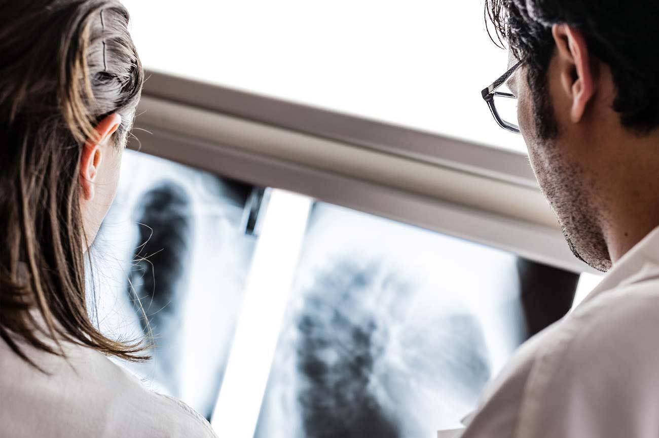 MMD - Mobile Medical Diagnostics | On Demand X-ray Service